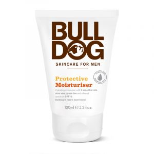 Bulldog Skincare for Men - Crème hydratante protective