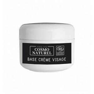 Cosmo Naturel Base Crème Visage