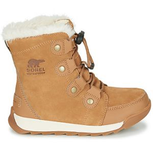 Sorel Boots enfant YOUTH WHITNEY II SUEDE - Couleur 36,37,38,39,32,33,34,35 - Taille Marron