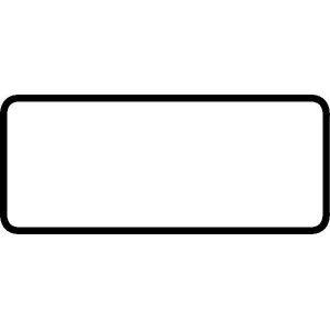 Corteco Joint de cache culbuteurs RENAULT R12 (020081P)