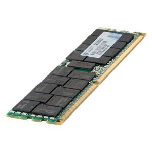 HP 713981-B21 - Barrette mémoire 4 Go DDR3L 1600 MHz CL11 Dimm 240 broches