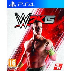WWE 2K15 [PS4]