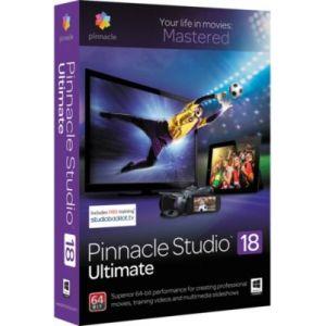 Studio 18 Ultimate [Windows]