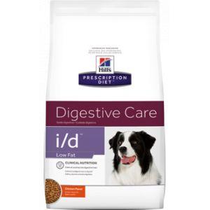 Hill's Prescription Diet i/d canine Low Fat - Sac 1,5 kg