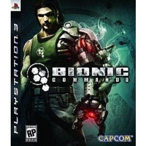 Bionic Commando [PS3]