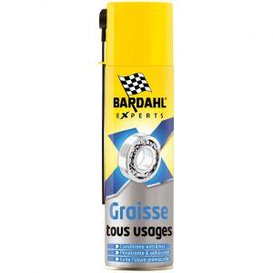 Bardahl Graisse tous usages 250 ml