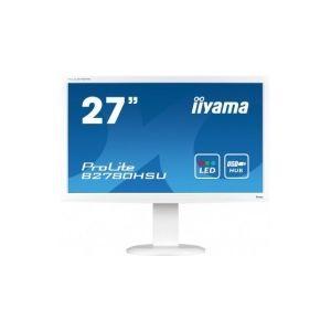 "iiyama ProLite B2780HSU-1 - Ecran LED 27"""
