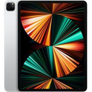 Apple Tablette Ipad Pro 12.9 M1 256Go Argent