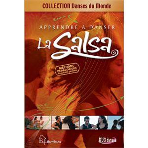 Apprendre à danser la salsa - Volume 1