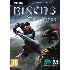 Risen 3 : Titan Lords [PC]