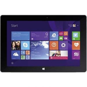 "TrekStor SurfTab Wintron 10.1 3G 32 Go - Tablette tactile 10.1"" sous Windows 8.1 Bing"