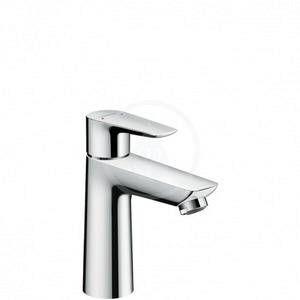 Hansgrohe Talis E 110 Mitigeur lavabo sans tirette ni vidage chromé