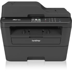Brother MFC-L2720DW - Imprimante multifonction laser monochrome A4 (fax)