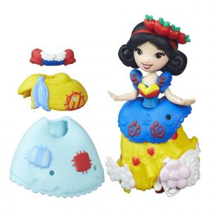 Hasbro Mini poupée Disney Princesses Mode : Tiana