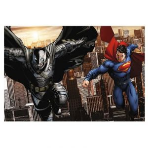 Trefl Puzzle Batman vs Superman 160 pièces