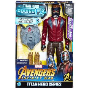 Hasbro Figurine Titan Avengers Infinity War Star Lord 30 cm