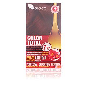 Azalea Color Total 7.77 Blond marron intense - Coloration permanente effet anti-âge