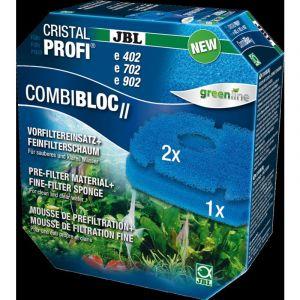 JBL CombiBloc II CristalProfi e - 402/702/902