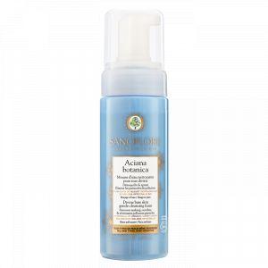 Sanoflore Aciana Botanica - Mousse d'eau nettoyante - 150 ml