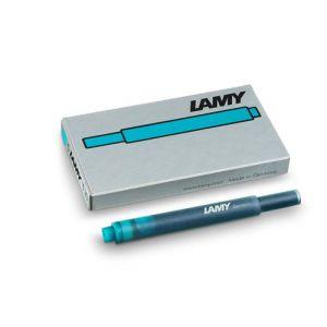 Lamy T10 Cartouche d'encre Turquoise (Import Allemagne)