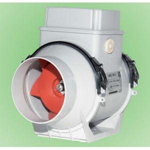 Vortice Aérateur de conduit LINEO 100 VO 180-255 M3/H 17001