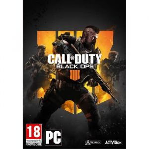 Call of Duty : Black Ops 4 [PC]