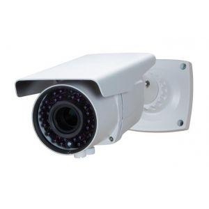 Velleman CAMTVI3 - Caméra HD CCTV extérieur cylindrique
