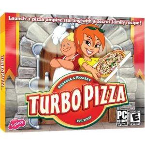 Turbo Pizza [PC]