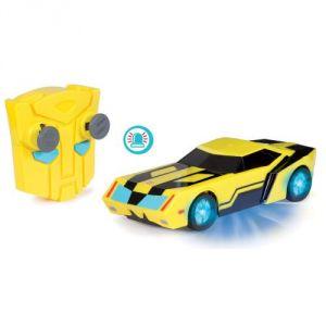 Majorette Transformers Bumblebee 1/24e RC Turbo Racer