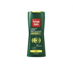 Pétrole Hahn Shampooing antipelliculaire pour cheveux gras