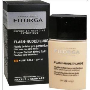 Filorga Fluide de teint pro-perfection SPF 30 02 Nude Gold