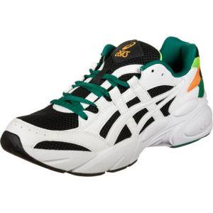 Asics Tiger GEL-Bondi chaussures Hommes blanc vert T. 45,0