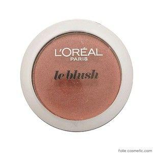 L'Oréal Accord parfait Blush 235 Abricot