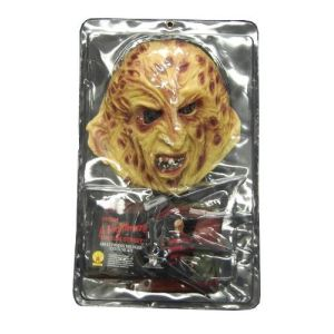 Rubie's Déguisement kit Freddy Krueger adulte