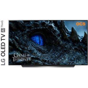 LG TV OLED OLED65C9