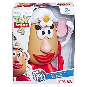Hasbro Monsieur Patate - Jouet Madame Patate - Jouet enfant 2 ans - La Patate du film Toy Story - Jouet 1er age