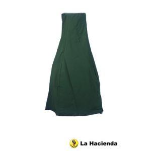 La hacienda 60534 - Housse de protection pour cheminée de luxe