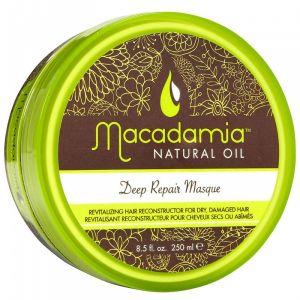 Macadamia Natural Oil - Masque réparateur profond