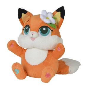 Simba Toys Peluche Enchantimals renard 50 cm