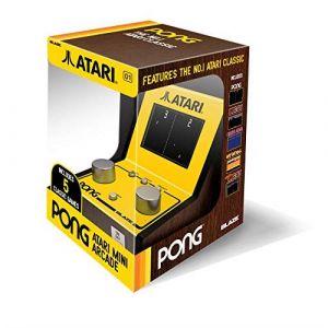 Atari Mini Borne Arcade 02 - 5 Jeux Inclus