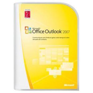 Outlook 2007 [Windows]