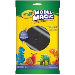 Crayola Model Magic Sachet individuel noir 113 g