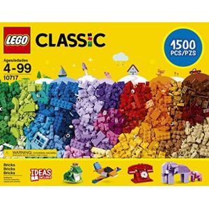 Lego Classic - Des briques à gogo !