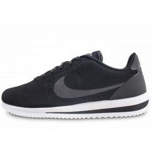 quality design a2a3c 68bb0 Nike Cortez Ultra Moire, Chaussures de Sport Homme, Noir Black White 001,