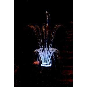 Ubbink 1350200 - Eclairage du bassin Vulcano LED