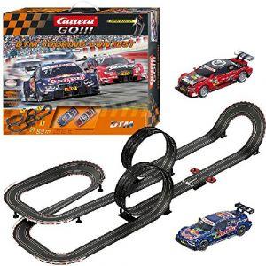 Carrera GO!!! DTM Touring Contest 62423