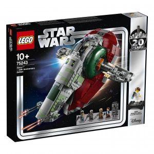 Lego Slave l Star Wars 75243