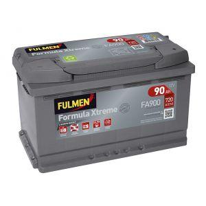 Fulmen Batterie Formula XTREME FA900 12v 90AH 720A