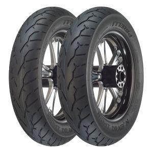 Pirelli 180/70 B15 76H Night Dragon Rear M/C