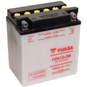 Yuasa Batterie Moto 12N10-3B